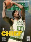In March of 1991, SI finally gave Robert Parish some accolades